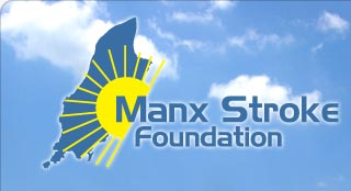 manx stroke foundation logo